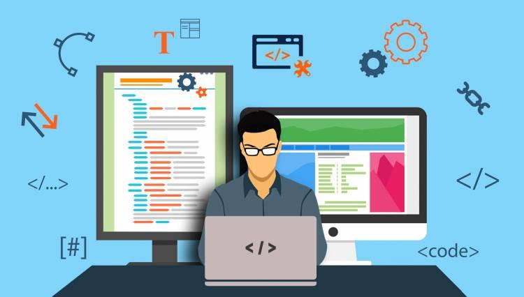IoT in web development